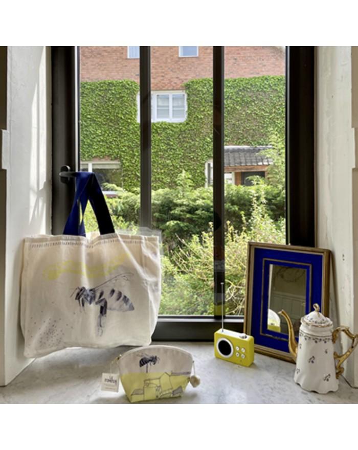 copy of Market bag Abeille...