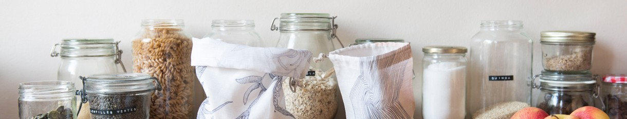 Zero Waste Collection Made in France | Le Pompon