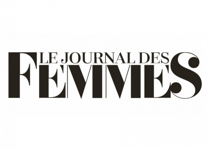 In the press - Le Journal des Femmes